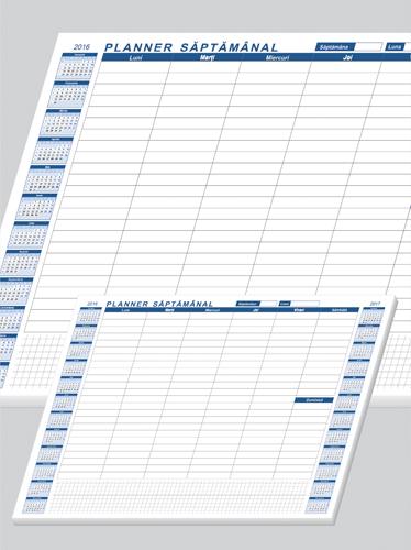 planner de birou Image